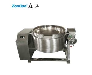 电磁蒸煮锅